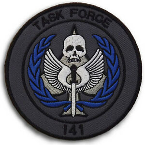 Call of Duty Task Force 141 patch