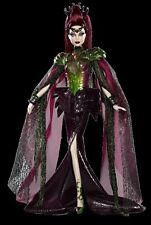 BARBIE COLLECTOR EMPRESS OF THE ALIENS BARBIE GOLD LABEL NEW W/ SHIPPER NRFB