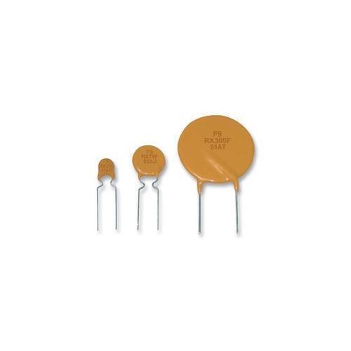 Mc36184 multicomp Reseteables Fuse 90v 0.1 a