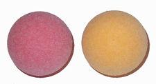Tornado and Dynamo Foosball Table Balls - Set of 2 of The Best Foosball Balls