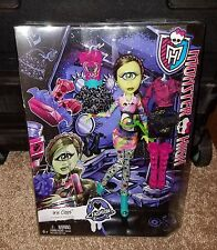 Monster High I Heart Fashion Iris Clops Doll New NRFB TRU Exclusive Mattel