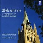 Abide With Me Classic Hymns 0028947656821 By Choir Of Trinity College CD