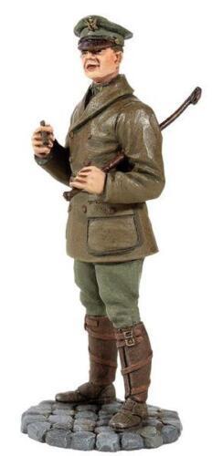 W Britain 10045 Colonel Douglas MacArthur, première guerre mondiale, RAINBOW DIVISION, 1917