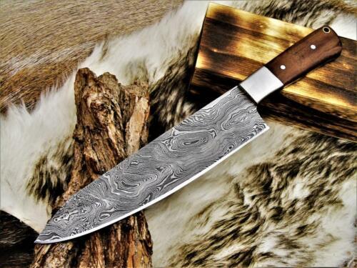 damascos cuchillo de cocina patrón torsion 3122 Cuchillo de cocina