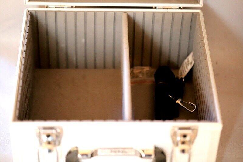 Flightcase/alukuffert