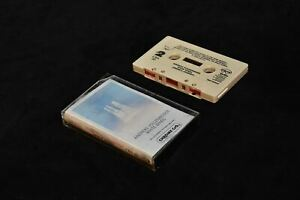 Andreas vallenweider White winds cassette tape used