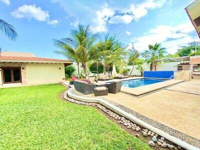 Casa en venta y renta en Cancún.