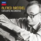 Alfred Brendel-Concerto Recordings von Rattle,Alfred Brendel,Haitink,Abbado,Marriner (2015)