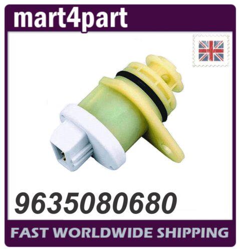 NEW Speed Sensor RPM Gauge 9635080680  FIAT Scudo Ulysse LANCIA Zeta