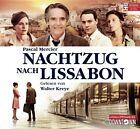 Nachtzug nach Lissabon (Filmausgabe) von Pascal Mercier (2013)