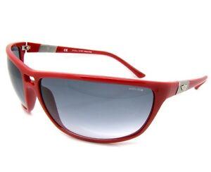 Sole Accessorio Police Rosso 9fc S1716m Alla Moda Splendido Occhiali Da Fnd0xnPA