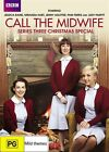 Call The Midwife : Series 3 (DVD, 2014)