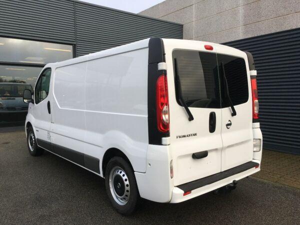 Nissan Primastar 2,0 dCi 114 Comfort L2H1 - billede 2