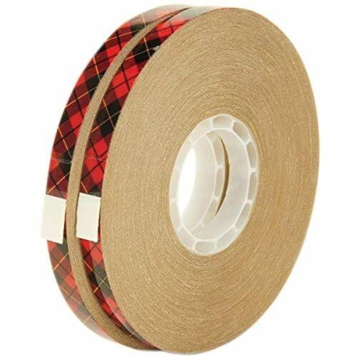 "Scotch 085-R 1//4/"" x 36-Yard ATG General Purpose Advanced Tape Glider Refill Roll"