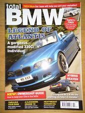Total BMW Feb 2007 330Ci, C2 2.7, Hamann E34