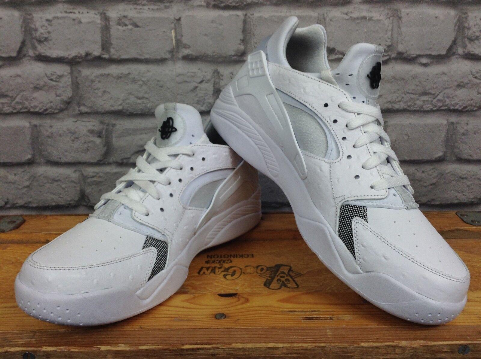 Nike mens bianca volo lo haurache trainer se se se | Design moderno  61e7a5