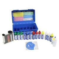 Taylor K-2006c Swimming Pool/spa Liquid Test Kit Fas-dpd Chlorine 2 Oz Reagents on sale