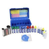 Taylor K-2006c Swimming Pool/spa Liquid Test Kit Fas-dpd Chlorine 2 Oz Reagents on Sale