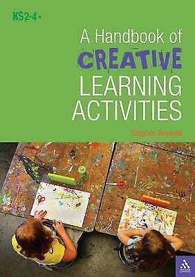 1 of 1 - A Handbook of Creative Learning Activities