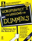 Wordperfect 8 for Windows For Dummies by John R. Levine (Paperback, 1997)