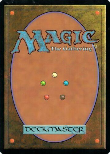 "Details about  /Magic the Gathering MTG show original title card /""Heat Wave/"" German MINT"