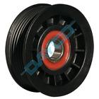 DAYCO IDLER PULLEY FOR HOLDEN COMMODORE 3.8L OHV MPFI V6 12V VU VX VT VY LN3 L67