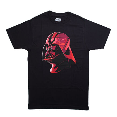 Star Wars Vader CUSTOM FRAME T-shirt graphique