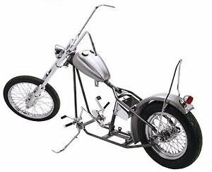 image is loading easyrider 4 up rigid frame rolling chassis bike - Motorcycle Frame