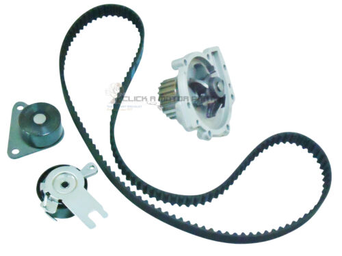 WATER PUMP TENSIONER PULLEY FORD FOCUS 2.5 ST2 ST3 ST225 TIMING CAM BELT KIT