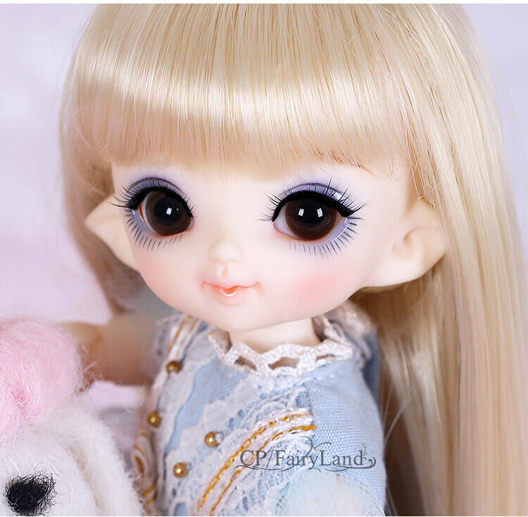 1 8 Bjd Doll SD Doll FL- Cupid -Free Face Make UP+Free Eyes