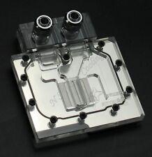 GPU Water Cooling Liquid Cooler Copper Block f AMD ATI nVIDIA HD7950 HD7970 280X