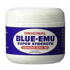Blue-Emu Original Super Strength Emu Oil 4 oz (Pack of 8)
