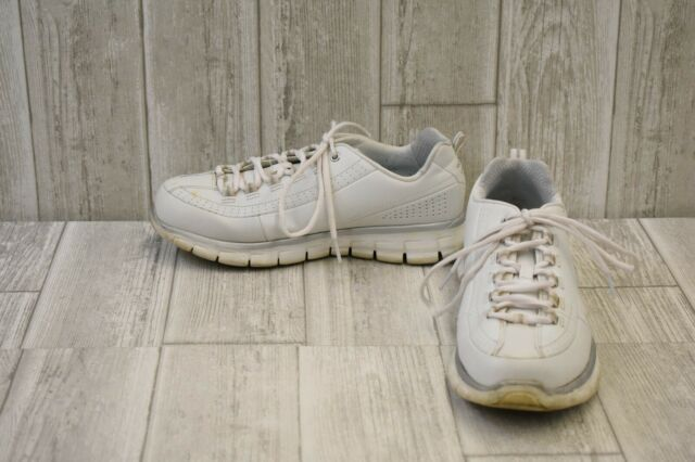 SKECHERS SYNERGY ELITE Status Athletic Shoes Women's Size