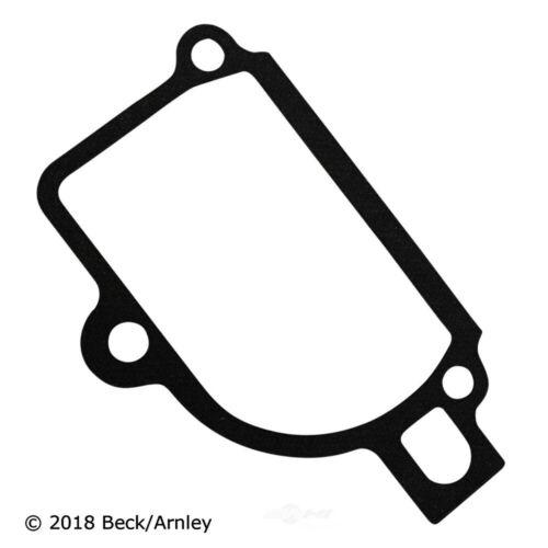 Engine Water Pump Beck//Arnley 131-0457 fits 66-67 Nissan 1600 1.6L-L4