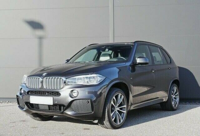 BMW X5 3,0 xDrive40d aut. 5d