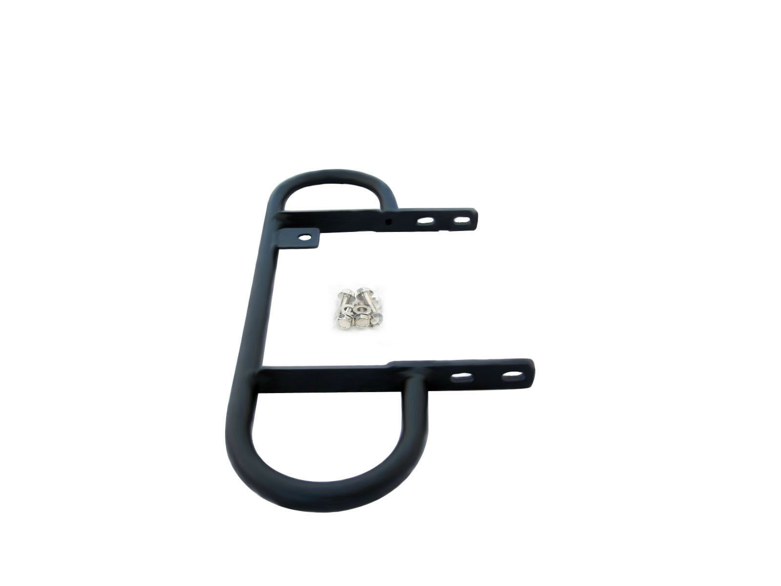 Rear Grab Bar Bumper Wide Bracket For 93-07 Honda TRX 300EX 87-92 TRX 250X