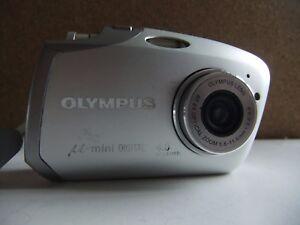 olympus mini u 40 with uwater case - Paisley, United Kingdom - olympus mini u 40 with uwater case - Paisley, United Kingdom