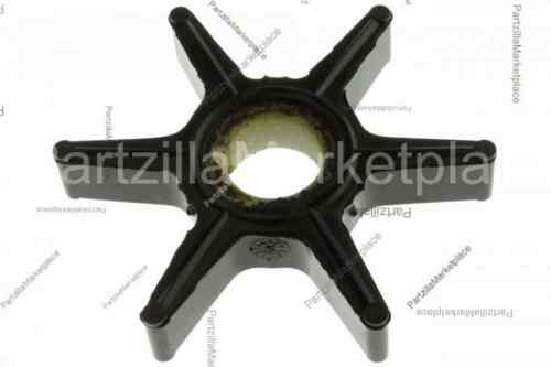 Mercury 8508910 IMPELLER