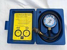 Yellow Jacket 78060 Gas Pressure Test Kit 0 35 Wc Working