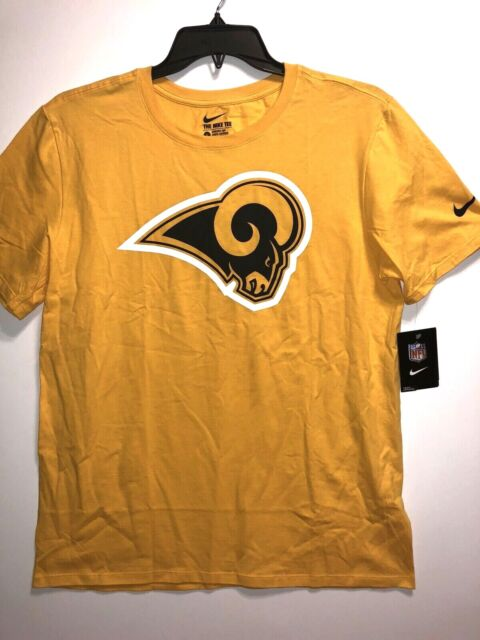 los angeles rams shirt