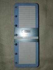 Circa Levenger Mini Size Task Pad Set Of 3