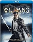 Wu Dang 0812491013649 With Wenzhuo Zhao Blu-ray Region a