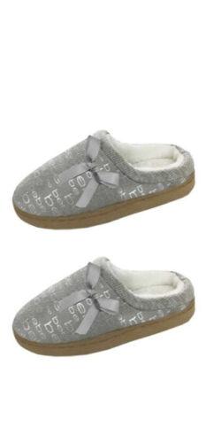 New Girls Bebe Slippers