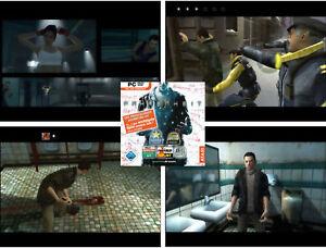 --  FAHRENHEIT  --         Top-Game  -  XP