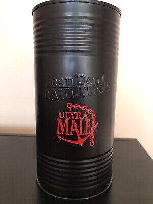 jean paul gaultier ultra male 125ml | eBay