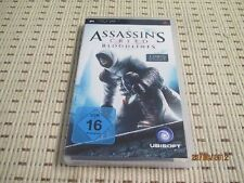 Assassin´s Creed Bloodlines für Sony PSP *OVP*