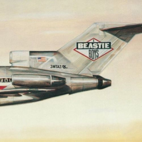 BEASTIE BOYS Licensed To Ill CD BRAND NEW Fight For Your Right