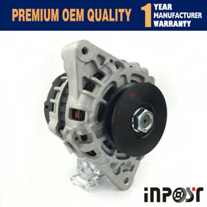 Details about New Alternator For BOBCAT T190 T200 T250 T300 T320 T550 T590  6675292 6678205
