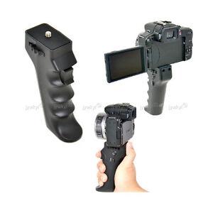 Camera Handle Hand Grip Panasonic DMC-G1 DMC-GH1 DMC-GF1 DMC-G2