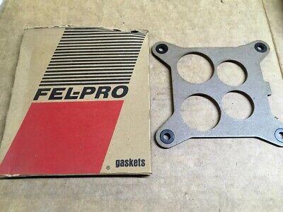 Fel-Pro 17840 Carburetor Mounting Gasket FelPro 17840 Air Intake Sealing oy